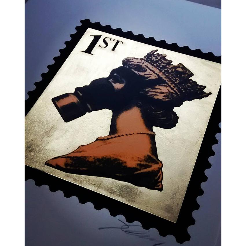 Stamps of Mass Destruction