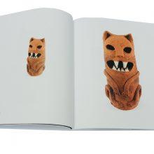 June Lewis ceramics page 1