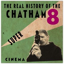 childish chatham super8_cover