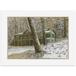 BillyChildish-John_Hopkins_Srs_house_at_Grass_Valley-fw