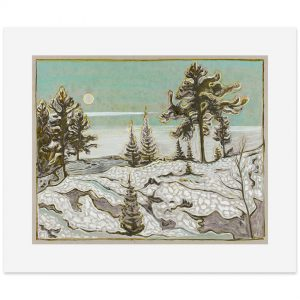 BillyChildish-moon_and_pine_trees-fw