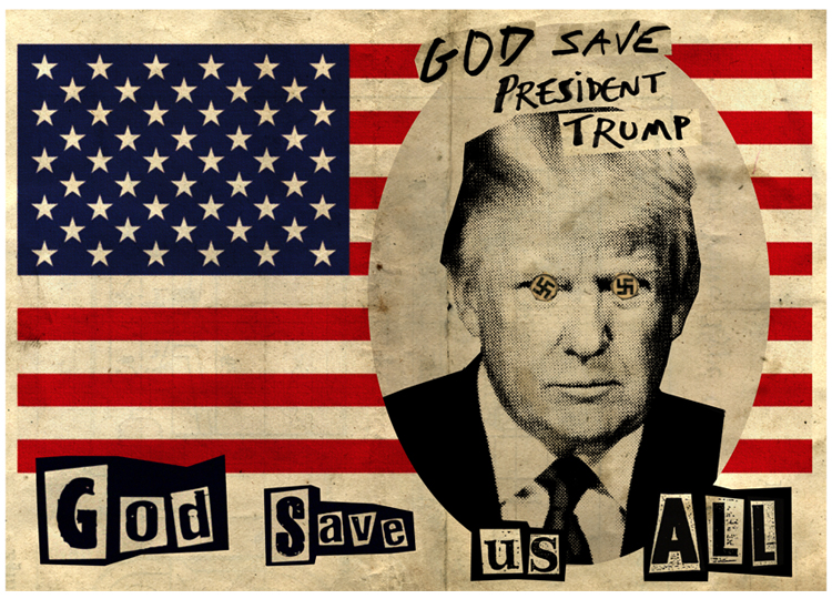 Jamie-Reid-GOD_SAVE_Trump_God_Save_US_ALL_for_web3