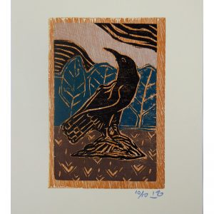 Billy_Childish_Crow_woodcut_72.dpi