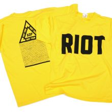 Jimmy Cauty yellow adult-tshirts-forweb
