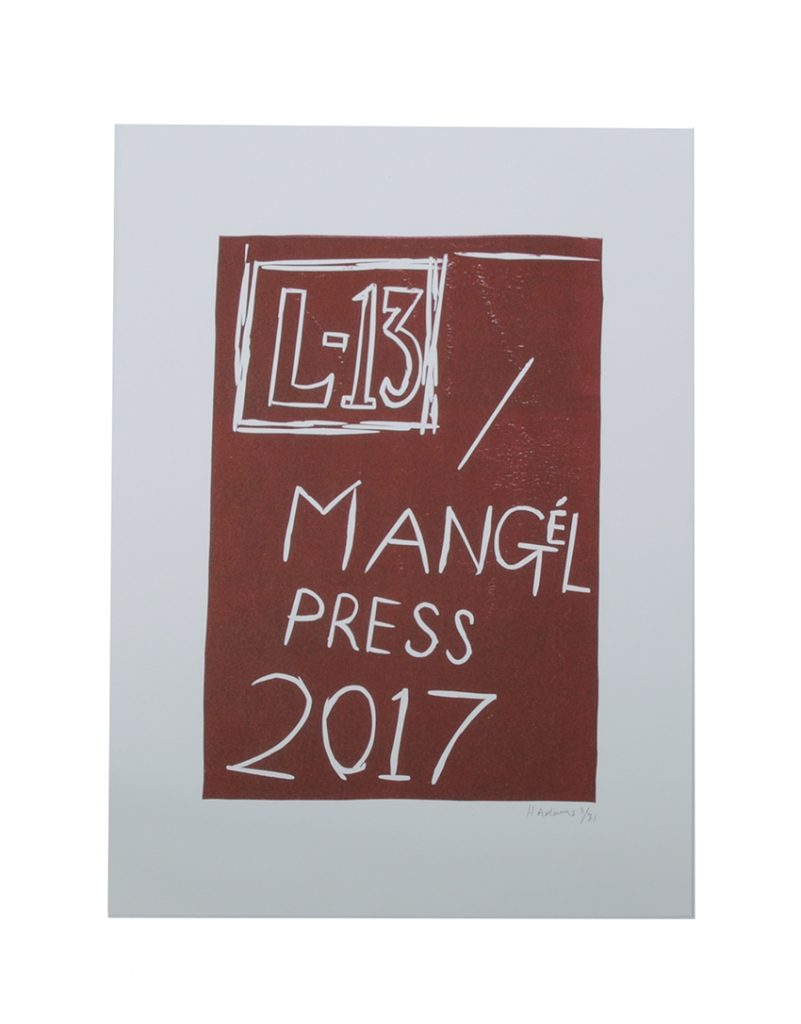 Harry Adams mangel press cover-72dpi