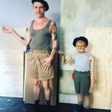 Billy Childish Junior