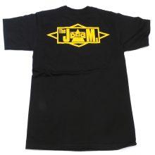 The JAMs 2023 T-shirt black back lo res3