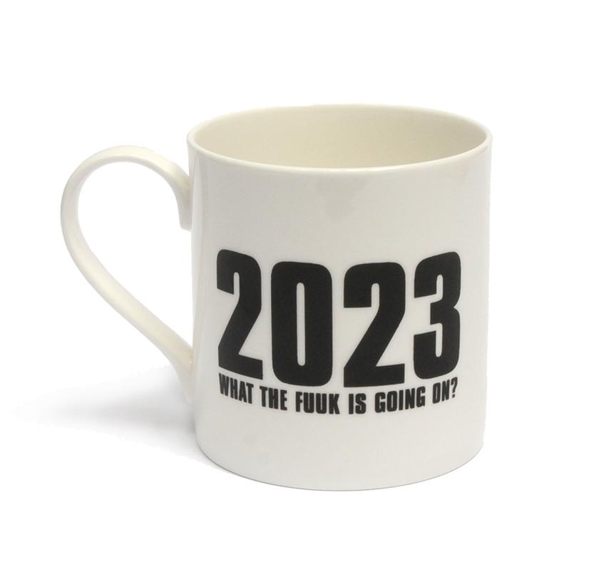 The JAMs 2023 mug front
