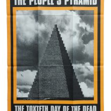 The JAMs People's Pyramid Unfolded