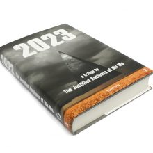 The JAMs 2023 Trilogy book