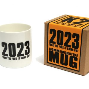 The JAMs 2023 mug and packaging copy