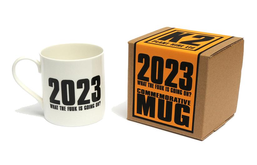 The JAMs 2023 mug and packaging copy