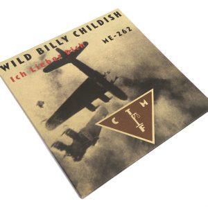 Billy Childish & CTMF Ich Lieber Dich Cover 2