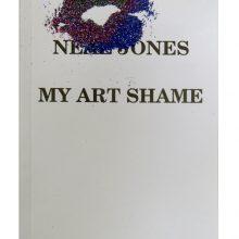 Neal Jones Glitter_Kiss_edition
