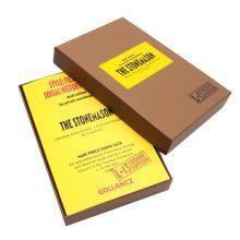 Billy Childish The Stonemason Boxed 2