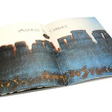 Jamie Reid Sampler book 4