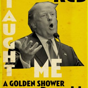 Golden_TRUMP_2nd edition