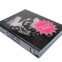 Jamie Reid XXXXX Book 1