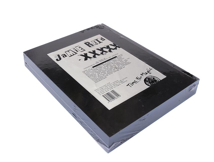 Jamie Reid XXXXX Book 2