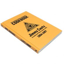 Jimmy Cauty AAA book 6