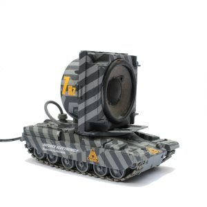 Jimmy Cauty AAA tank 1