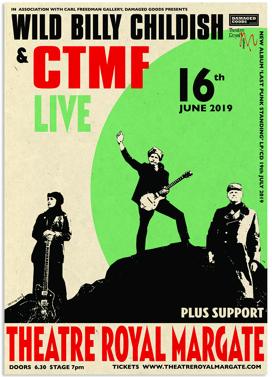 CTMF Margate Poster – 72dpi with shadow