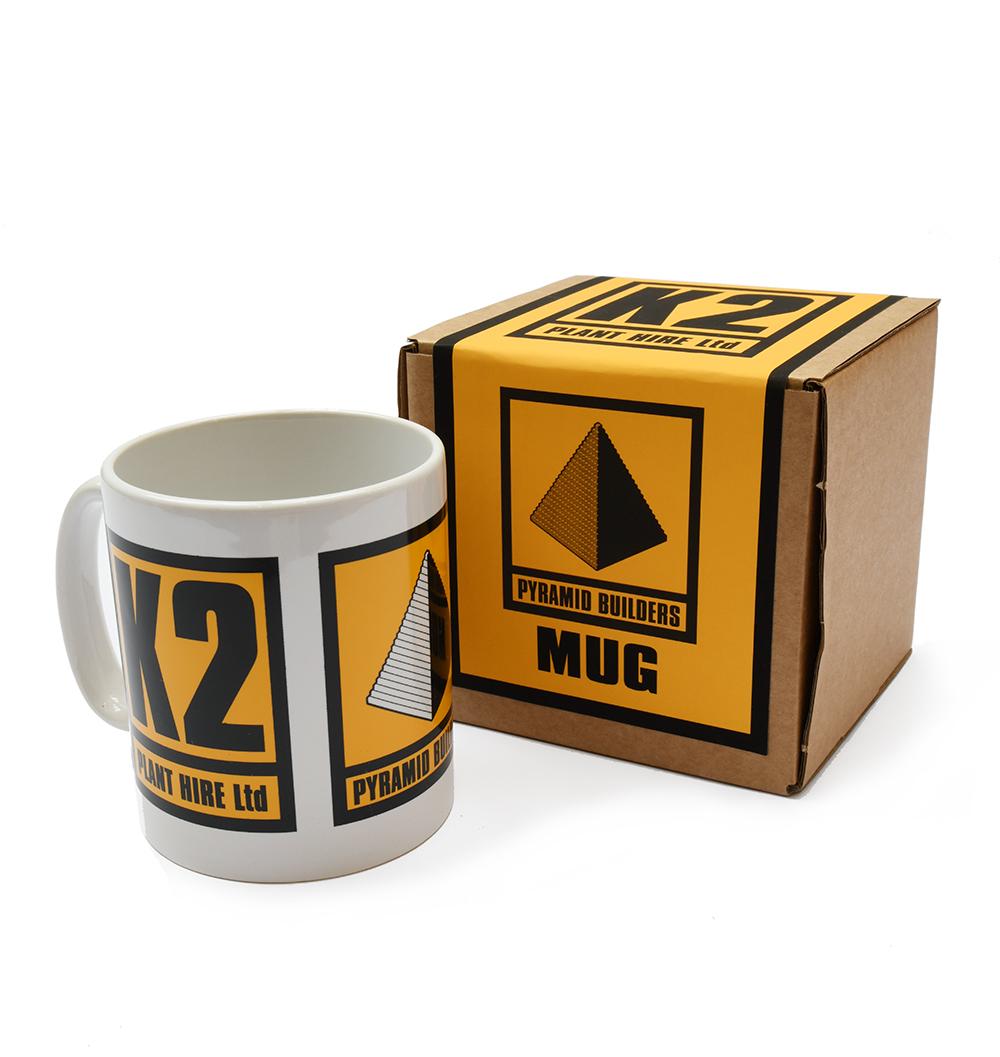 Pyramid Builders Mug 3