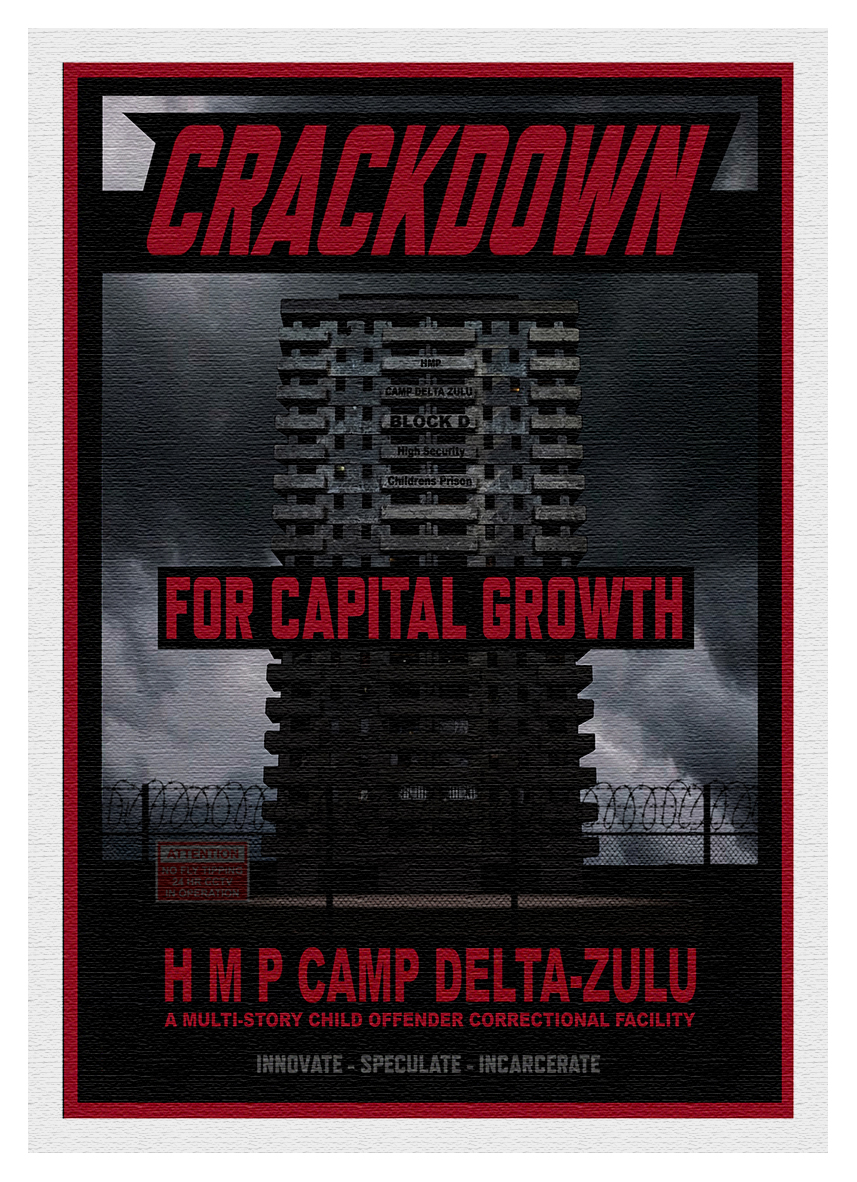 TB2 Crackdown POSTER 4 web