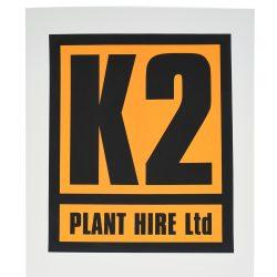 K2 Plant Hire Ltd