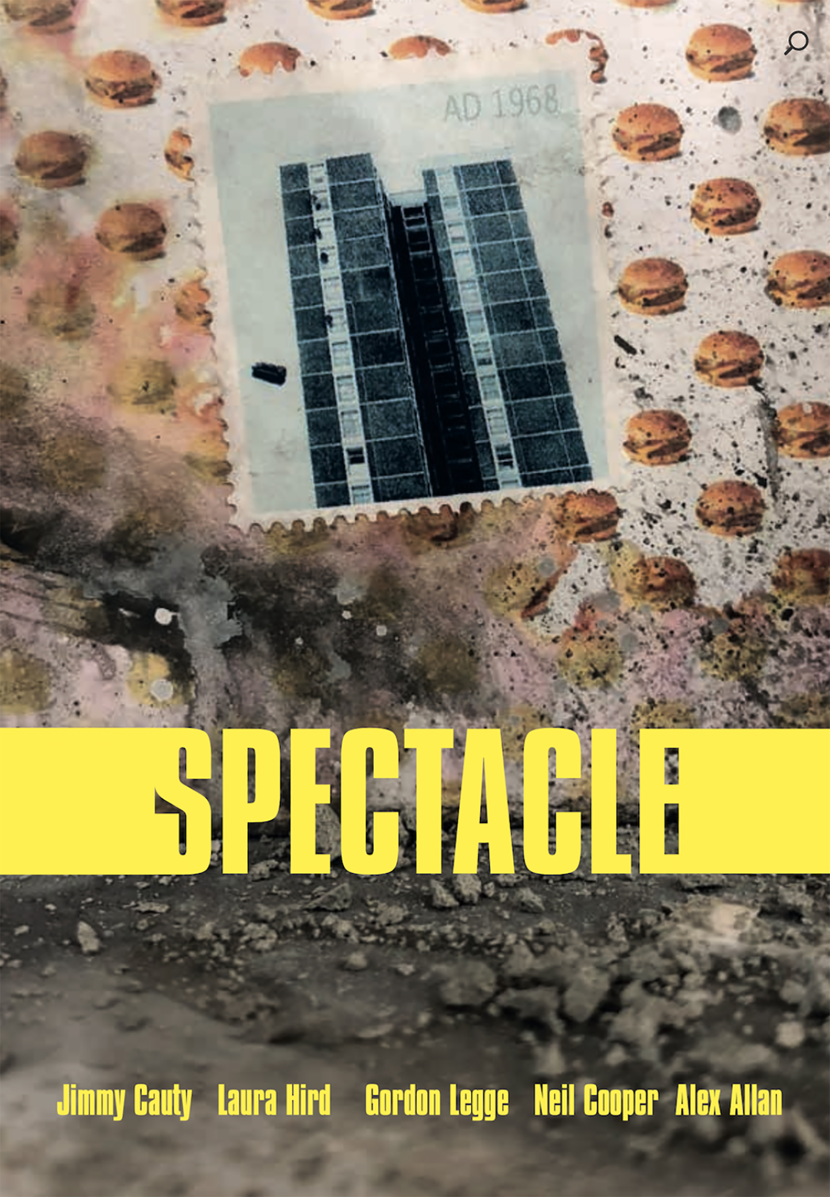 SPECTACLEpublication